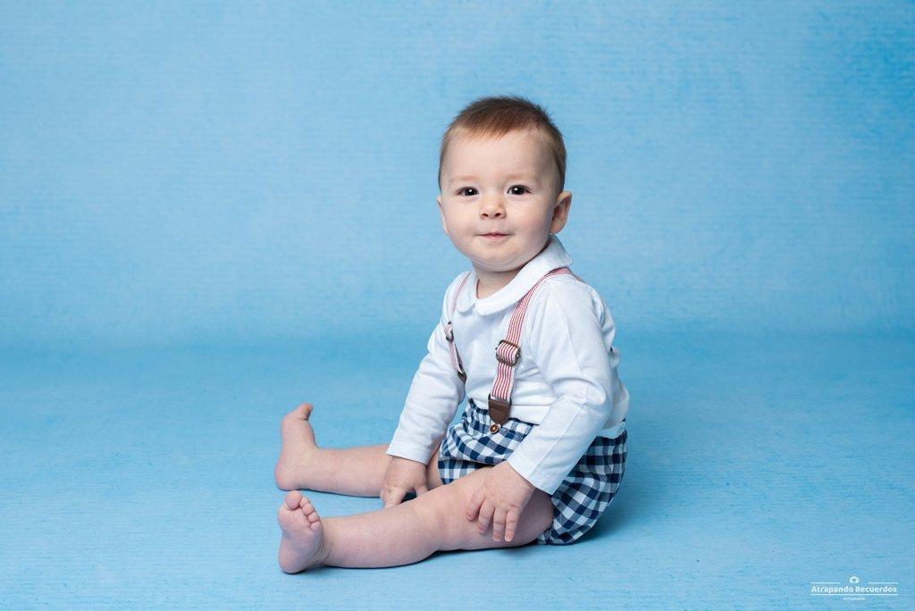 fotos bebe basauri