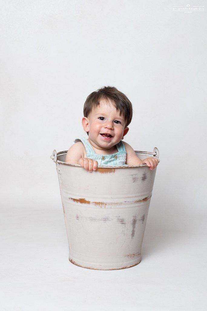 reportaje bebe bilbao cubo