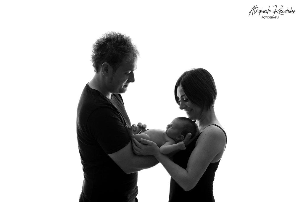 fotos newborn Leioa