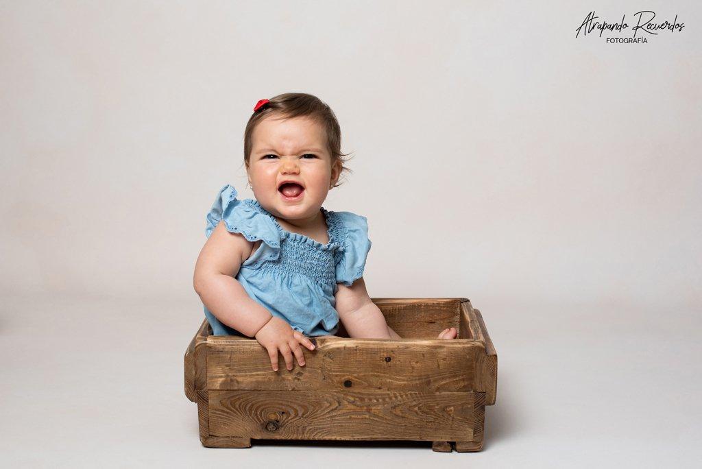Fotos bebes basauri