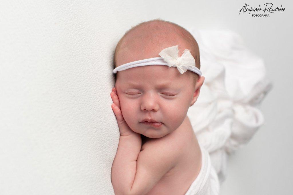 fotos newborn bilbao bizkaia