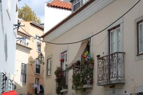 Lisboa é linda de todo jeito