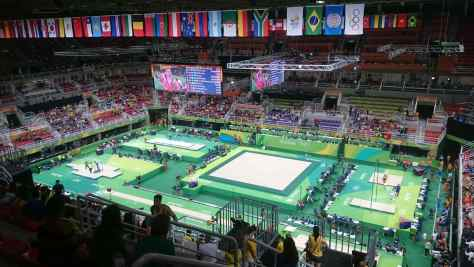 Arena Olímpica do Rio