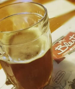 Cerveja Blest, Bariloche