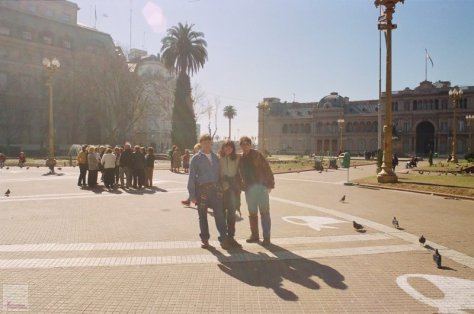 Buenos Aires 1997