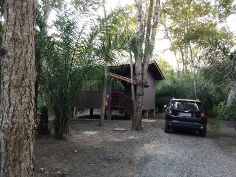 Hotel Cabanas em Bonito