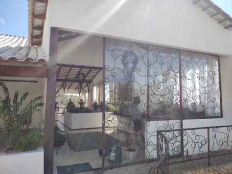 Pousada Casa de Shiva - Alto Paraíso/GO