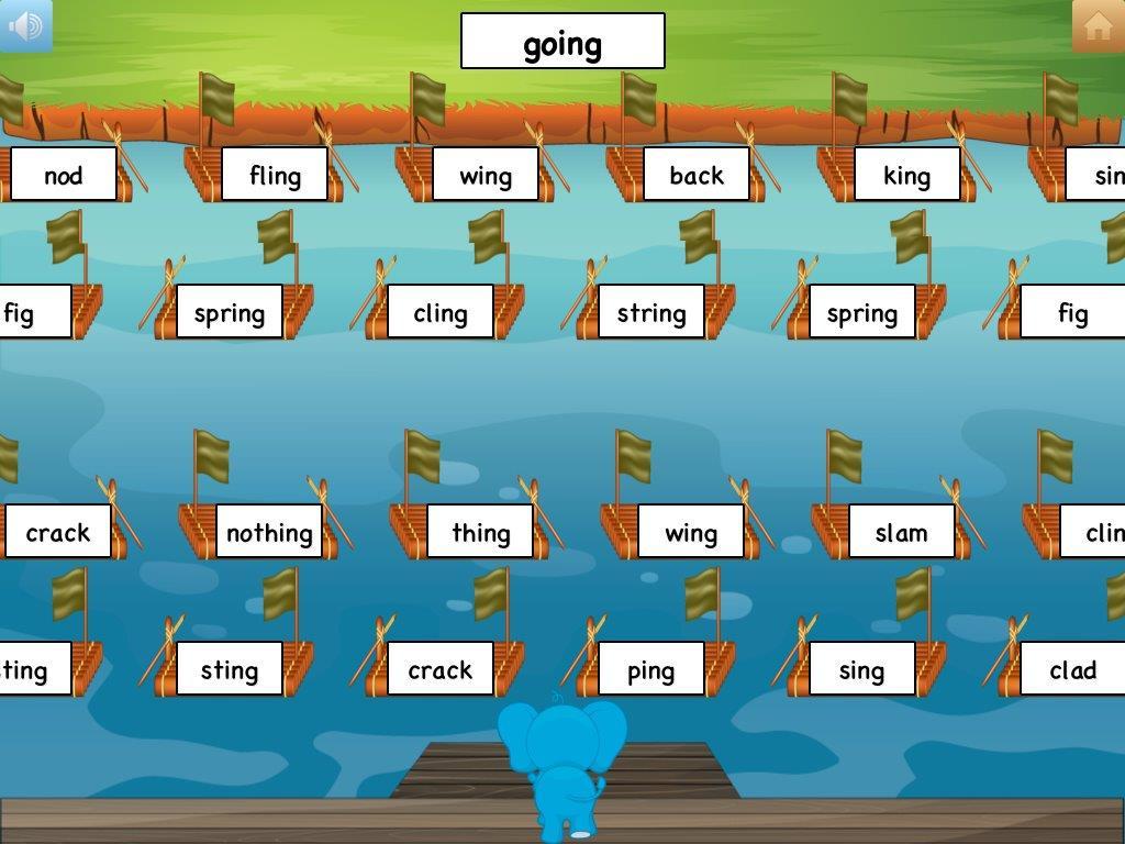 School Tool Rhyming Words Teaching Methodology Reks