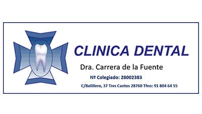 Empresas colaboradoras - Clinica dental carrera