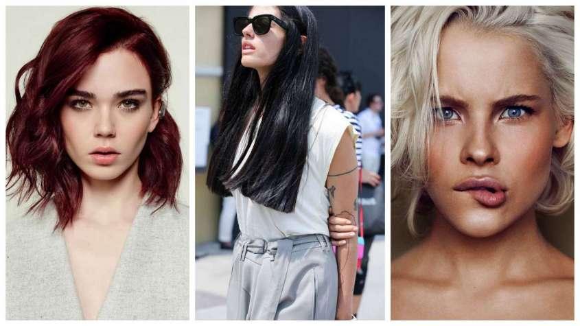 capelli tendenze
