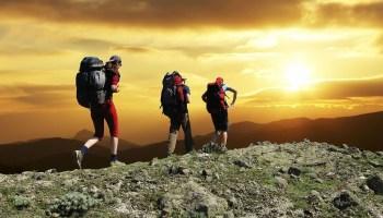 abbigliamento da trekking
