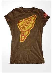 New Balance Brooklyn Half womens t-shirt Before it was Cool