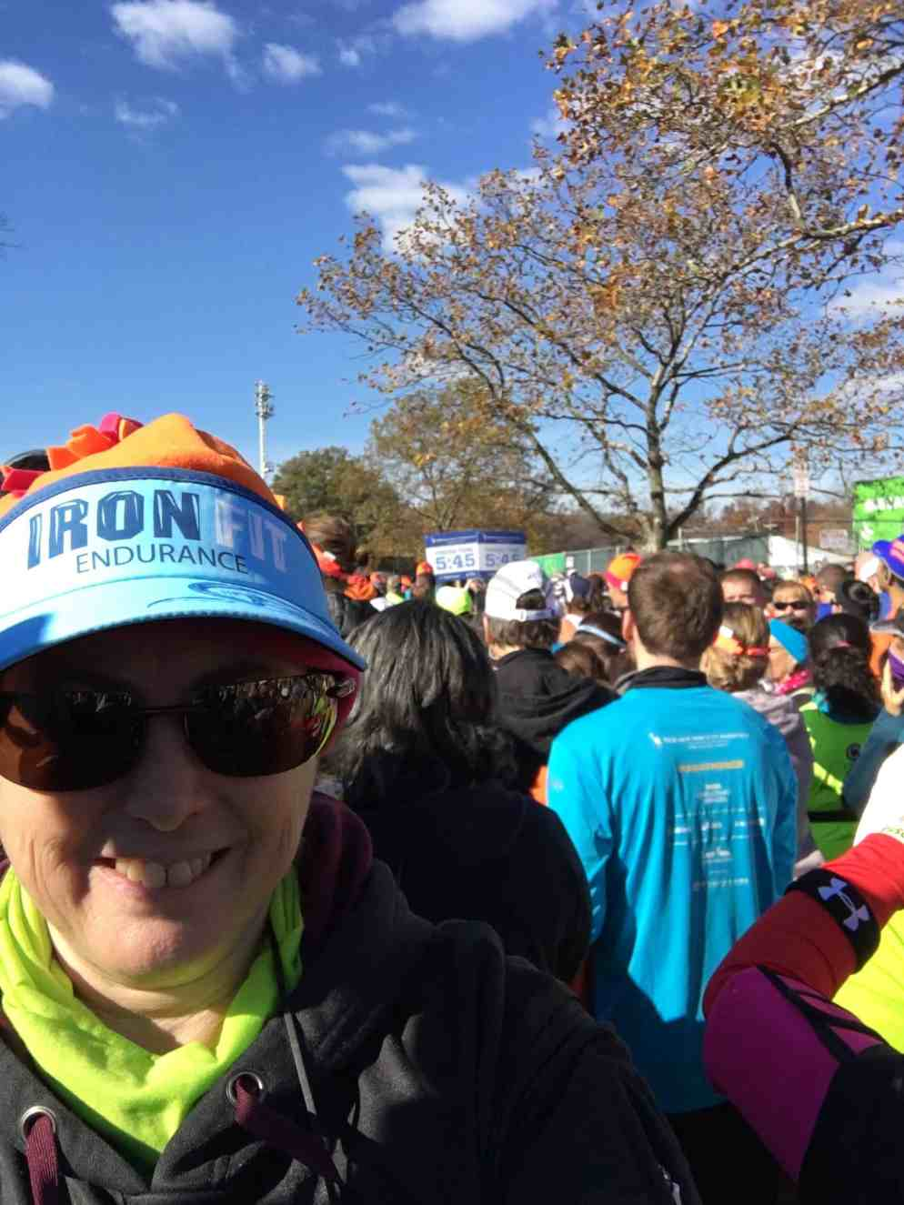 Nyrr Nyc Marathon Virtual Trainer And Vip Package Is It Worth It