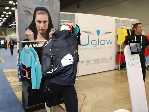 Uglow a new company