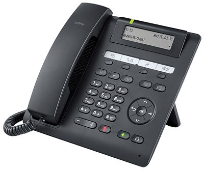 OpenScape Desk Phone CP200