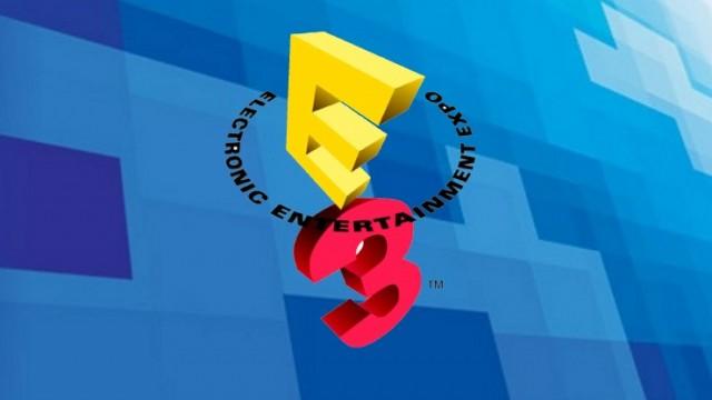#E32016, el resumen de la presentación (videojuegos al por mayor)