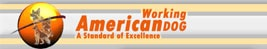 American Working Dog Association