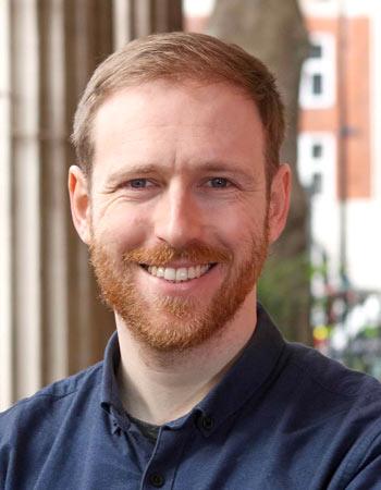 Dr. Aidan O'Sullivan