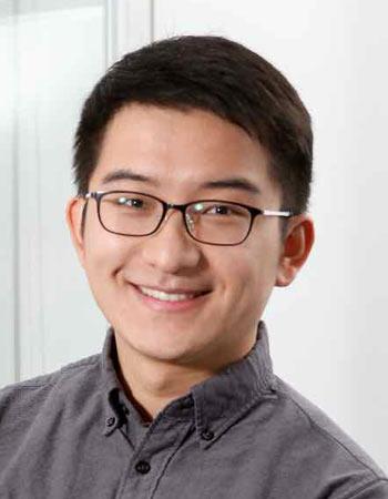 Bojun Wang