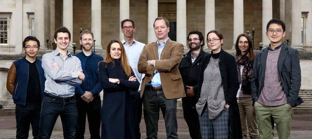 ATS Lab Team