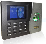 fingerprint attendance system software k20
