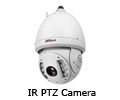 CCTV IR PTZ Camera Chennai India