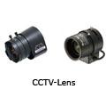 CCTV Lens India