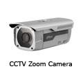 CCTV Zoom Camera India