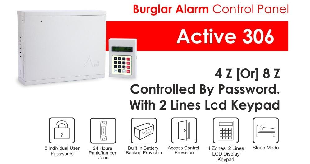 Wireless Fire Alarm System India