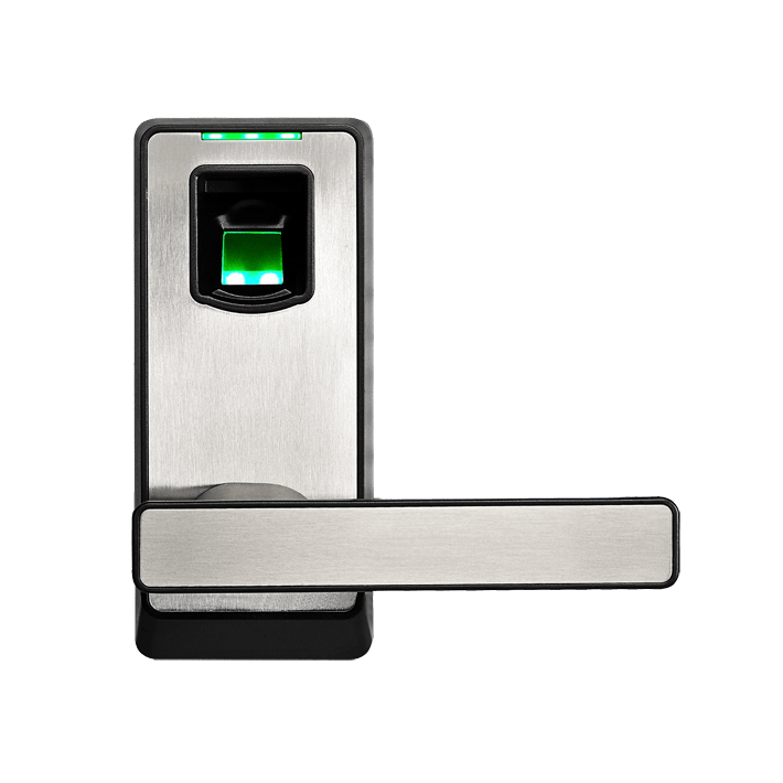 Wireless door Lock pl10b