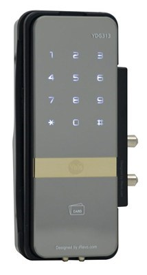 YDG313 Yale RFID Card Door Lock Door Lock