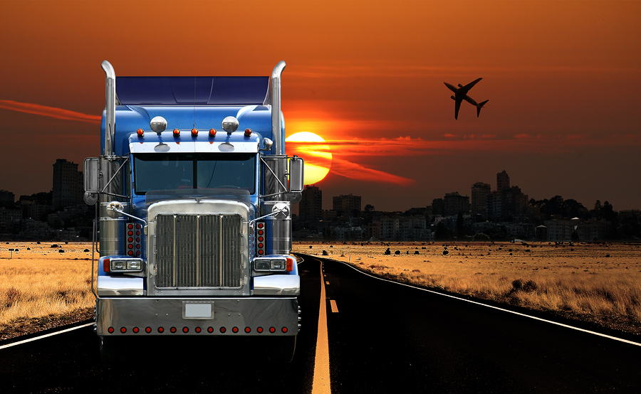 Truck Drivers and Transportation Security