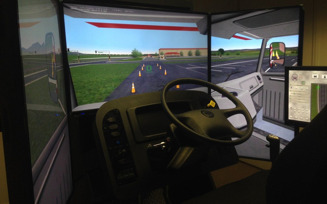 Overdrive August, 2020 – Recruiter.com, Technology Helps Train New Generation of Truckers