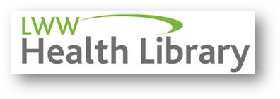 LWW Health Library