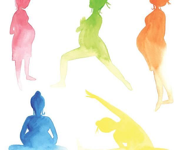 Yoga Eğitmeni Elif Şandan Doygun ile APanne/APaile