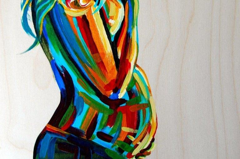 Pozitif Doğum Hikayeleri-3 ( Yasemin Reyhanioğlu)