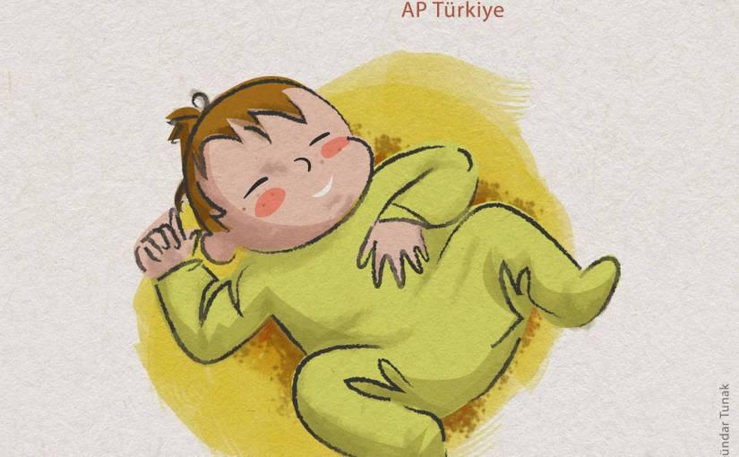 Babywearing Danışmanı Ceylan Fidan ile APanne/APaile/DoğalBebek