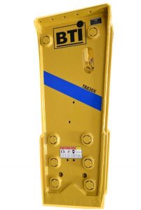 BTI Breaker tb830x for sale at Attachment Service Centers