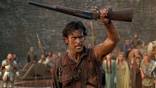 Army of Darkness (1992)