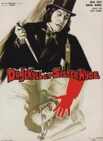 Dr Jekll & Sister Hyde