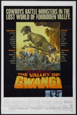 The Valley of Gwangi