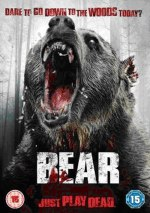 Bear - Just Play Dead