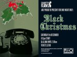 Cigarette Burns Cinema - Black Christmas