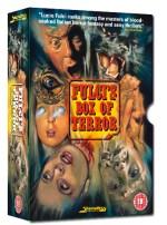 Win Fulci's Box of Terror @ Attack From Planet B