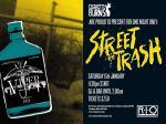 Street Tash Presented By Cigarette Burns Cinema