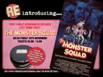The Monster Squad @ The PCC