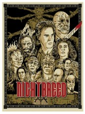 Nightbreed - The Lost Highway