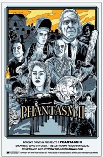 Phantasm 2 - The Lost Highway