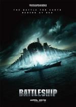 New Battleship Poster