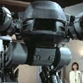 ED 209 – Robocop (1987)